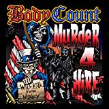 Body Count: Murder 4 Hire (Audio CD)