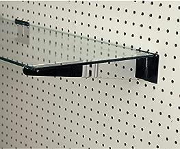pegboard shelf bracket