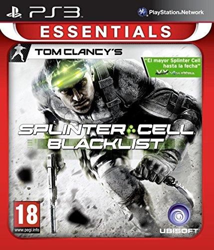 Splinter Cell: Blacklist - Essentials