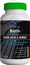 GLOWSIK BIOTIN CAPSULES (60)