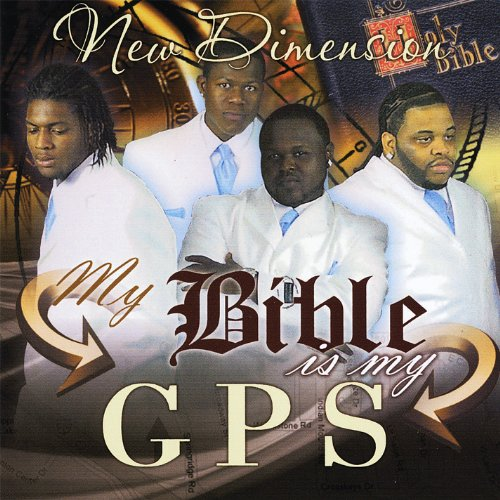 My Bible Is My GPS