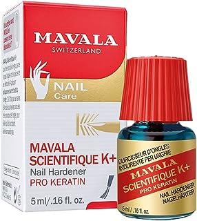 Endurecedor científico para uñas marca Mavala