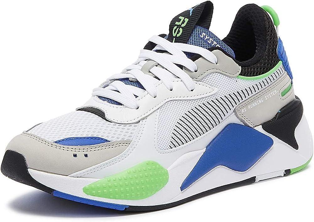 Puma rs-x toys sneakers casual da uomo 369449-16