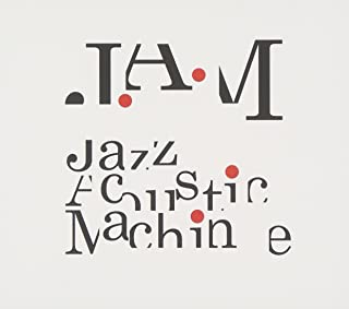 JAZZ ACOUSTIC MACHINE