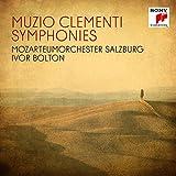 Muzio Clementi: Sinfonien