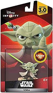 Disney Infinity 3. 0 Edition: Star Wars Yoda Light FX Figure