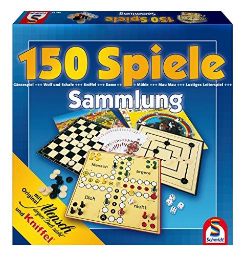 Schmidt Spiele–Sammlung