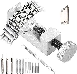Lot de 10 outils de démontage de bracelet de montre pour horlogers