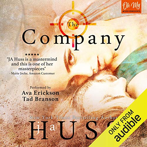 The Company Titelbild