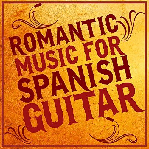 Romanticos De La Guitarra & Instrumental Guitar Masters