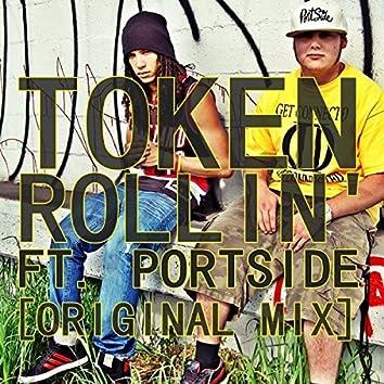 Rollin' Ft. Portside