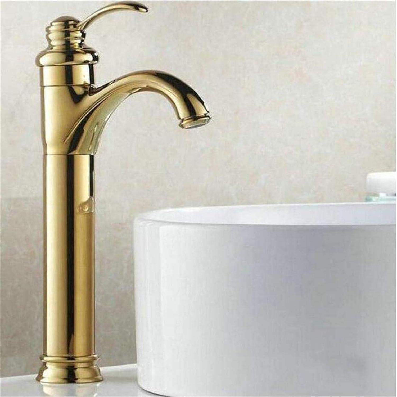 Retro Tap Modern Luxury Copper Mixer Antique Bathroom Basin Faucet Brass Bathroom Faucets Single Handle