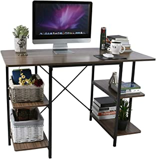 Best brown desk hutch Reviews