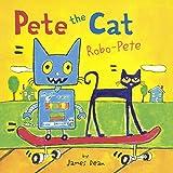Robo-Pete (Turtleback School & Library...