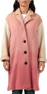 MANILA GRACE Cappotto Donna MOD. K065WU: Amazon.it
