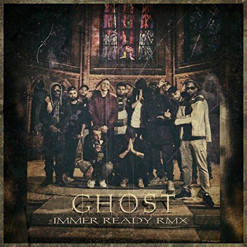 Ghøst (Feat. Raf Camora) [Immer.Ready Rmx]