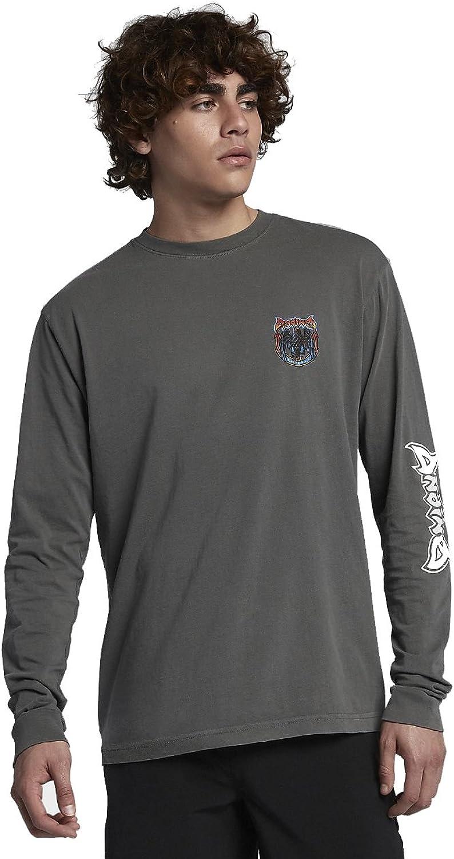 Hurley BQ7487 Men's Team Pro Series Kolohe Andino Shirt