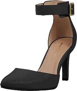 Women's Closed Toe High Heel Stiletto Dress Pumps