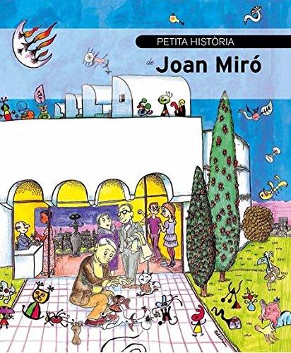 Petita història de Joan Miró (Catalan Edition