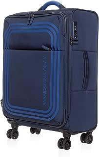mandarina duck luggage wheels