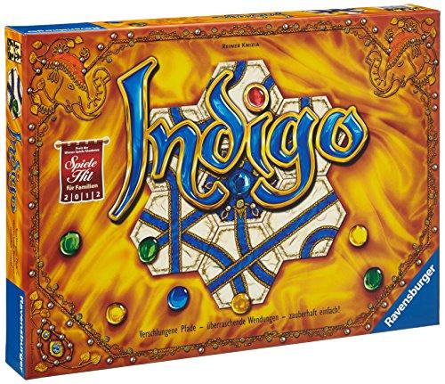 Ravensburger 26561 - Indigo
