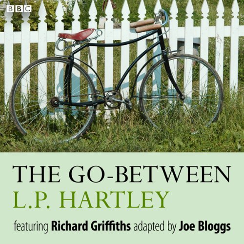 The Go-Between cover art