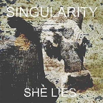 She Lies
