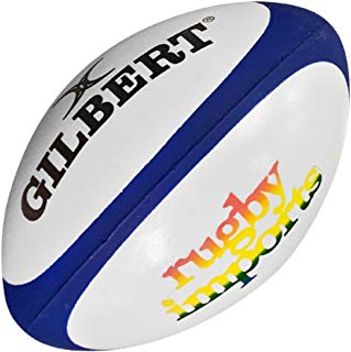 Rugby Imports Gilbert Stress Ball