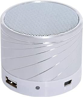 Giga 360 Mini Bluetooth Speaker - White