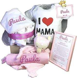 Amazon.es: Mababyshop - Sets de regalos para recién nacidos ...