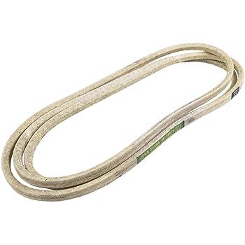 """Belt for John Deere LX172 LX173 LX176 LX178 LX186 LX188 M110312 64-3//4/"""" X 1//2/"""""""