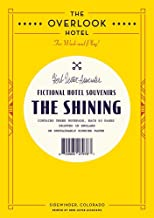 The Overlook Hotel: Fictional Hotel Notepad Set