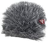 Rycote Mini Windjammer for Nagra Ares M and Zoom H4