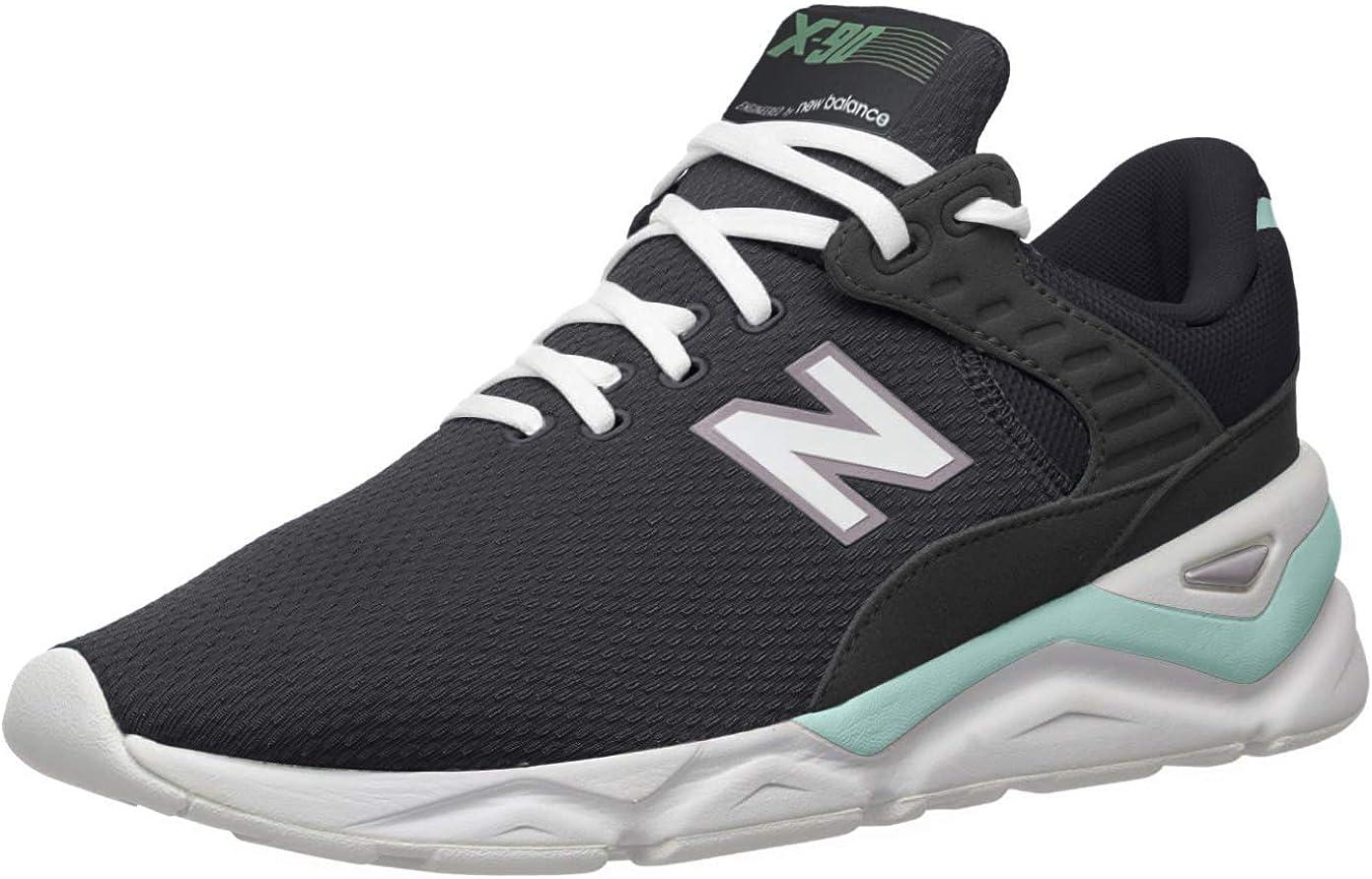 Amazon.com   New Balance Women's X-90 V1 Sneaker   Fashion Sneakers