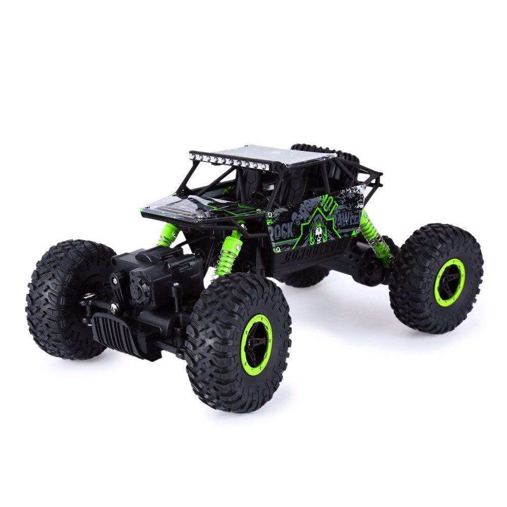 Rabing Control Electric Crawler Vehicle