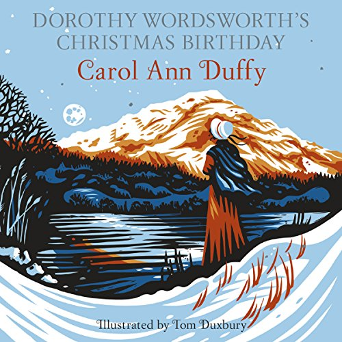Dorothy Wordsworth's Christmas Birthday audiobook cover art