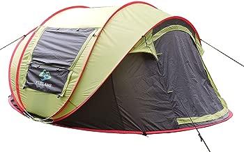 lazy camper tent
