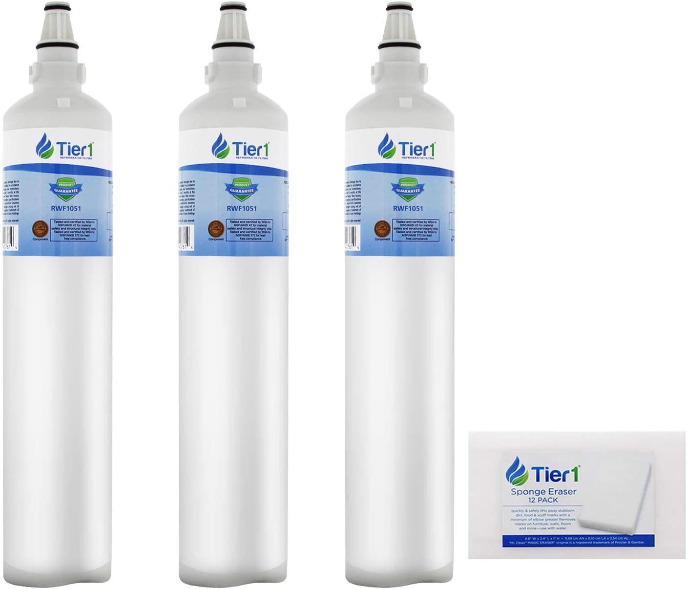 Max 51% OFF Tier1 Refrigerator Water Filter Replacement for LG LT600P 5231JA Over item handling ☆