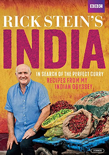 Rick Stein's India [2 DVDs] [UK Import]