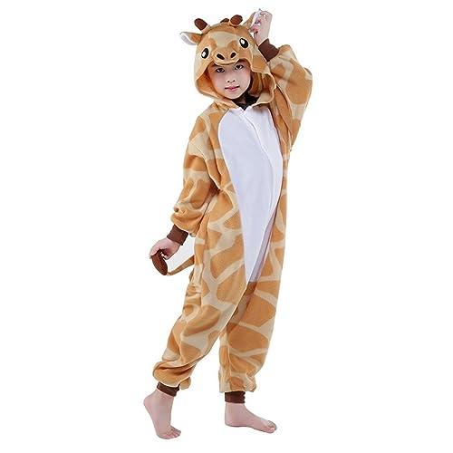 30f11db04b Famycos Kids Adults One-Piece Costumes Pyjamas for School Party Performance