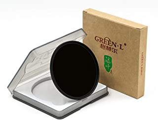 Green.L 37mm IR 950 Glass Infrared X-Ray Filter 950nm IR Filter for Camera Lens Digital DSLR SLR
