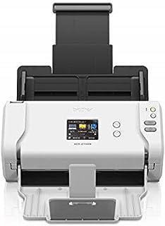 Brother ADS-2700W – Escáner (600 x 600 dpi, 1200 x 1200 dpi, 48 bit, 24 bit, 8 bit, 35 ppm)