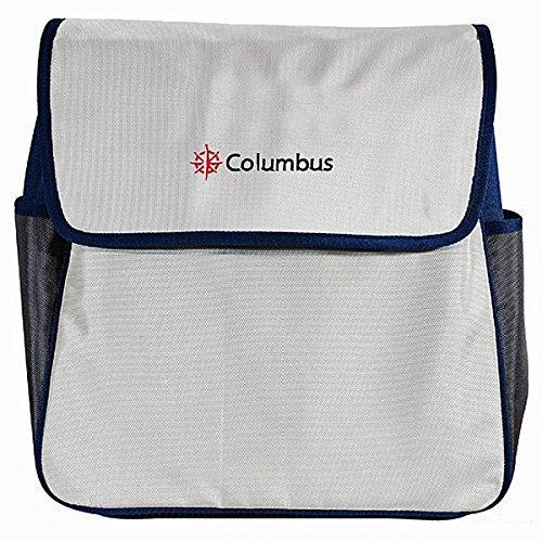 Unbekannt Columbus Tasche für Reling oder Stag - 370mmx370mmx100mm