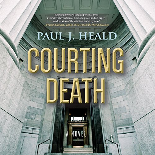 Courting Death cover art