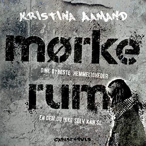 Mørke rum audiobook cover art