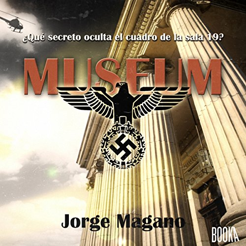 Museum [Spanish Edition] audiobook cover art