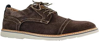 Boras - Zapatos de Cordones de Piel para Hombre