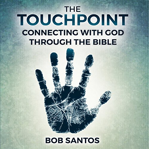 Couverture de The Touchpoint