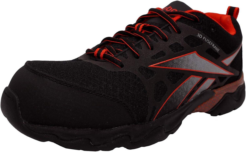 Reebok Work Men's Beamer RB1061 ESD Athletic Safety Shoe