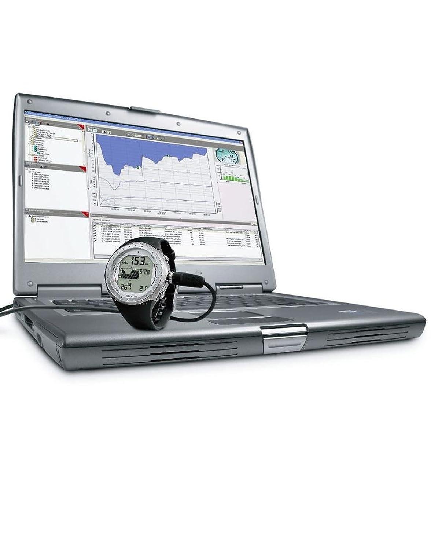 ダイブコンピューター 用 USBインターフェイス SUUNTO スント DIVE USBケーブル SS018214000